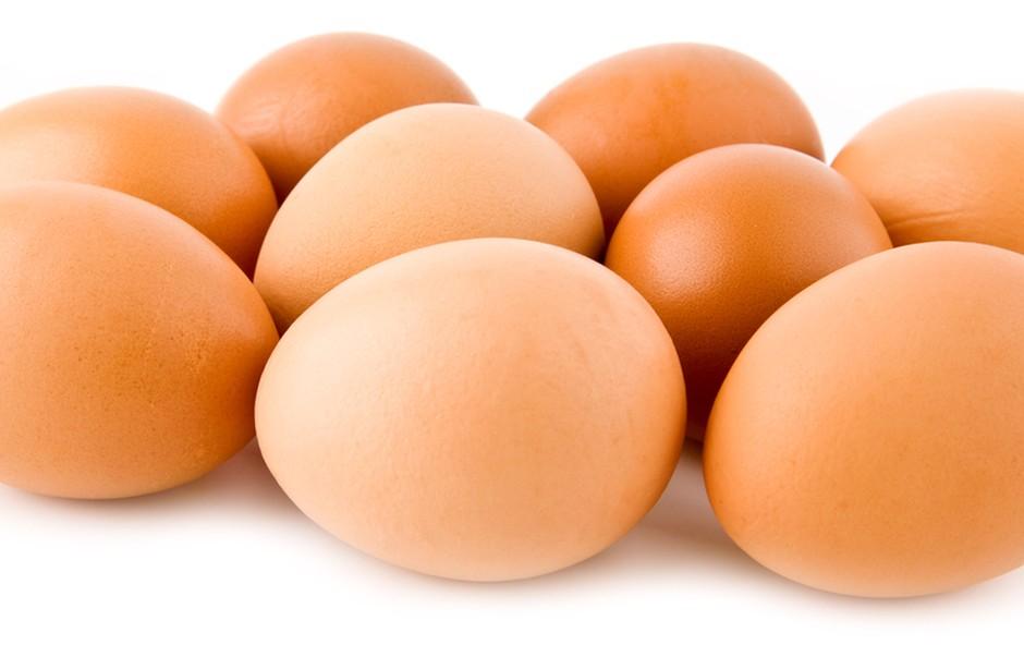 Imate jajca?
