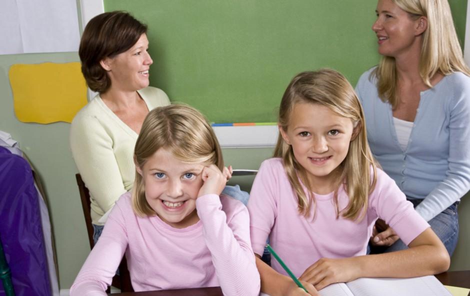 Odnos med starši in učitelji zna biti zelo občutljiv (foto: Shutterstock.com)