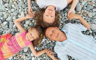 Zavezništvo med starši