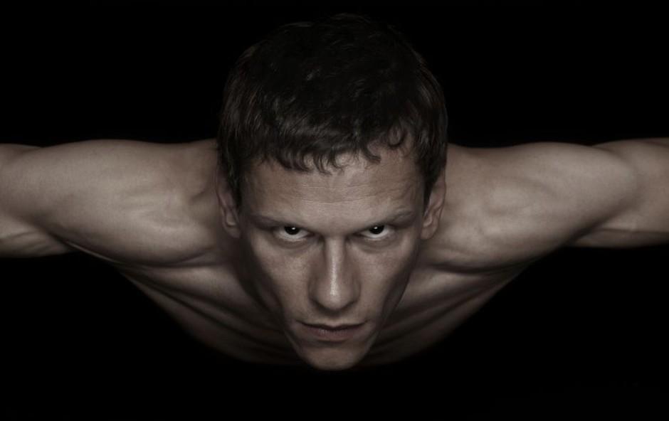 Video vadnica: Vaje za široka ramena (foto: Profimedia)