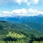 Ideje za izlet v planine (foto: Janja Štrumbelj)