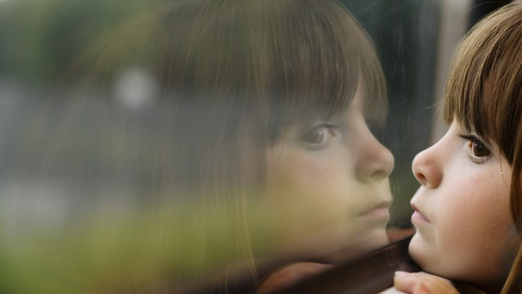 Ranjeni notranji otrok (foto: Shutterstock.com)