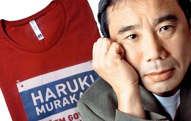 Nagradna igra: Haruki Murakami podarja ...