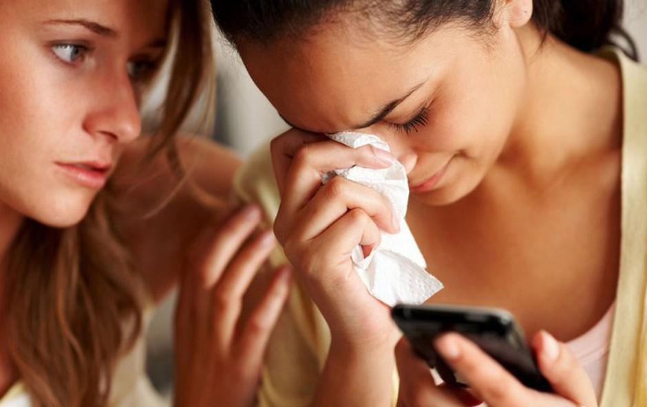 Razumevanje in tolažba (foto: Shutterstock.com)