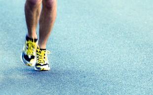 Pismo slovenskega tekača: Kako mi je uspelo preteči maraton