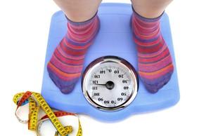 Nove raziskave o težavah s prekomerno težo