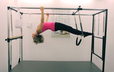 Pilates naprave -  revolucionaren način vadbe