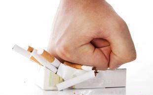 Ob Svetovnem dnevu brez tobaka opomnimo na negativne posledice kajenja