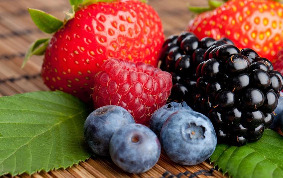 Ali uživanje antioksidantov reš ščiti telo? (foto: Shutterstock.com)