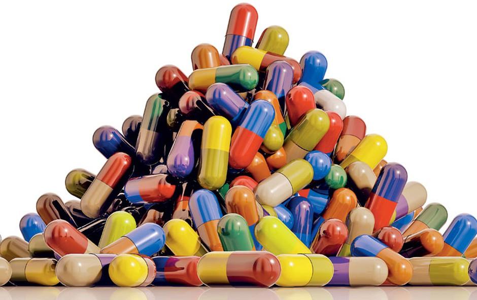 Izberite pravo zdravilo (foto: Shutterstock.com)