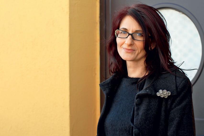 Patricija Šenekar