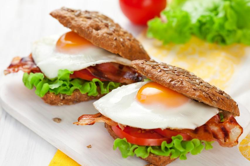 Okusen zajtrk
