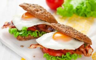 Lahki in hitro pripravljeni zajtrki