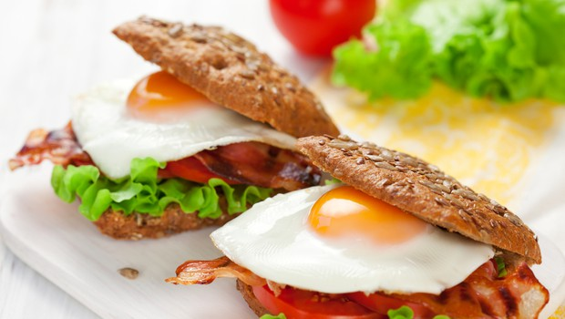 Okusen zajtrk (foto: Shutterstock.com)