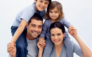 Starševstvo ali kariera?