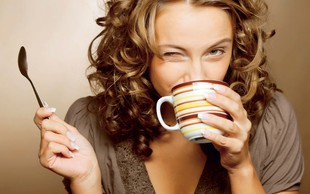 Kofein proti depresiji