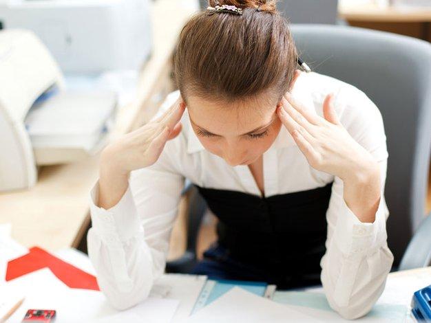 Preprečite izgorelost - Foto: Shutterstock.com