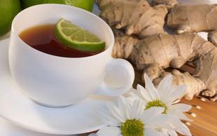 21-dnevni wellness izziv – dan 14: 5 naj napitkov za dobro počutje