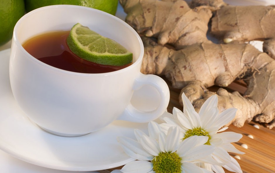 21-dnevni wellness izziv – dan 14: 5 naj napitkov za dobro počutje (foto: Shutterstock.com)
