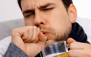 Kaj je kronična obstruktivna pljučna bolezen?