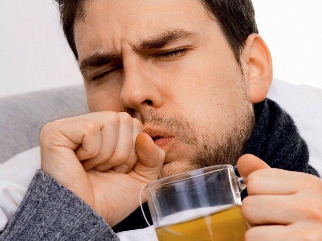 Kaj je kronična obstruktivna pljučna bolezen? - Foto: Shutterstock.com