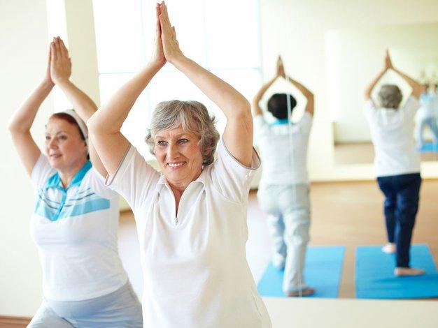 Najboljše vaje in športi za trdno in dolgo zdravo življenje - Foto: Shutterstock.com