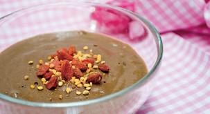 Čokoladni puding s semeni chia