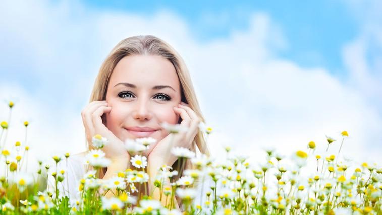 Uravnotežnost, harmonija in zdravje. (foto: Shutterstock.com)