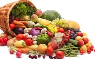 Zakaj je presna hrana bolj zdrava