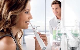 Preprečite vnetje dlesni