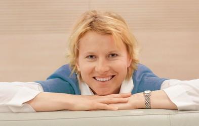 Brigita Langerholc Žager: »Vse je v psihični pripravi«