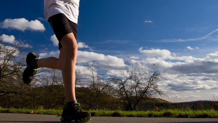 Prehrana pred treningom in po njem (foto: Shutterstock.com)