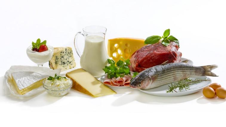 Beljakovine (foto: Shutterstock.com)
