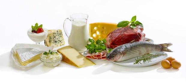 beljakovine-prehrana