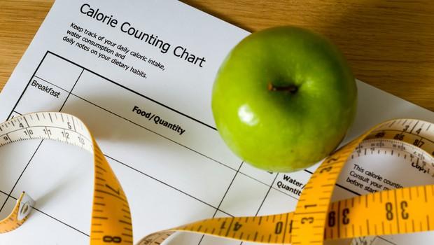Načrtno zmanjšajte vnos kalorij (foto: Shutterstock.com)