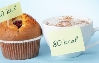 Kako zmanjšati vnos kalorij