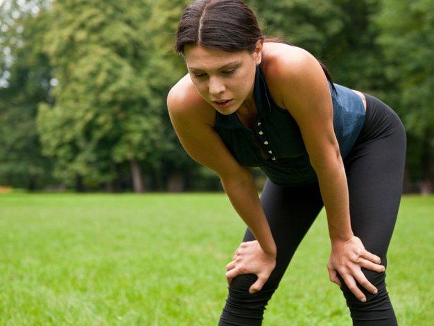 Najboljši in najslabši športi za astmatike - Foto: Shutterstock.com, Profimedia