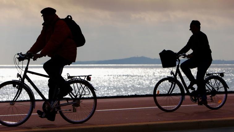 Za vikend s kolesom po Krasu! (foto: Shutterstock.com)