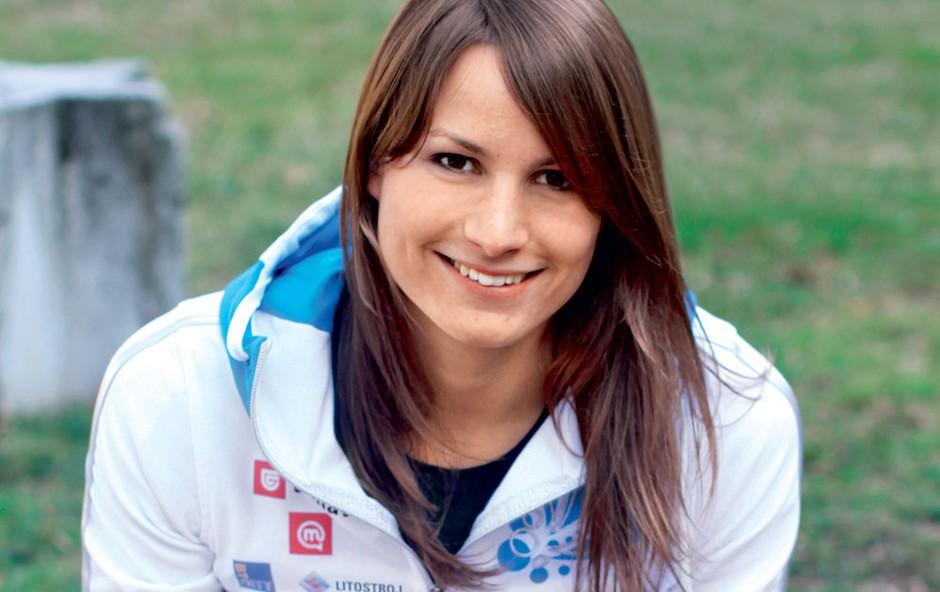 Sara Isaković (foto: Goran Antley)
