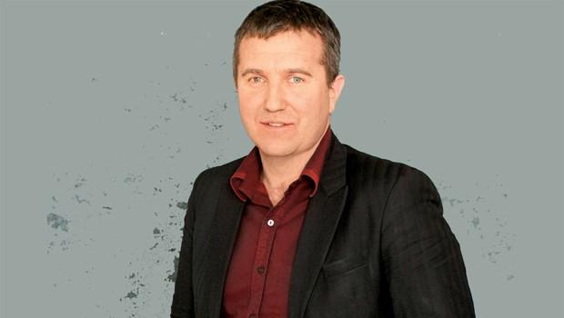 Matej Tušak (foto: Goran Antley)