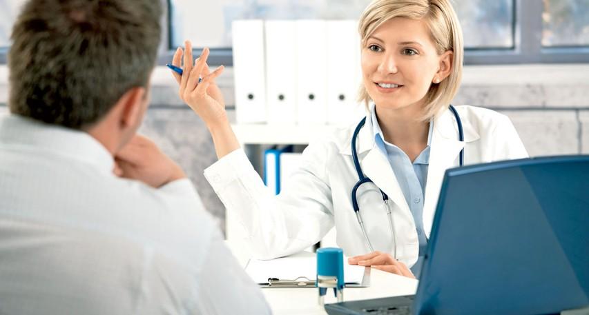 Ali v vlogi pacienta poznate svoje pravice?