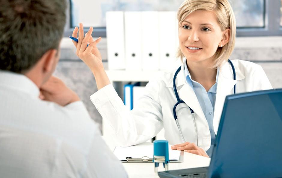 Ali v vlogi pacienta poznate svoje pravice? (foto: Shutterstock.com)