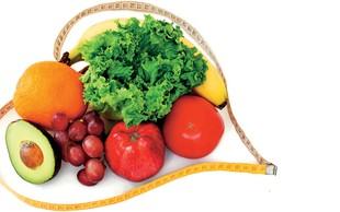 Kako izbrati pravo dieto