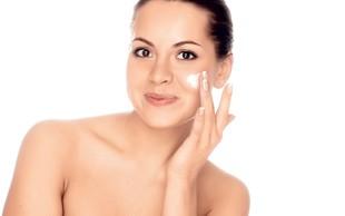 Kako osvežiti kožo in preprečiti nastanek gub