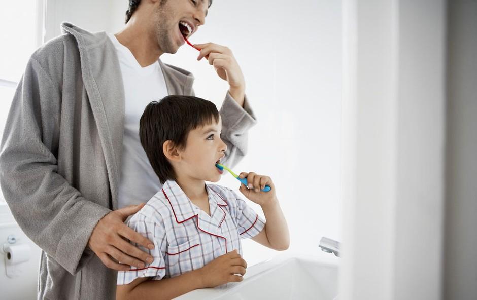 Poskrbite za pravilno ustno higieno (foto: Shutterstock.com)