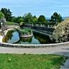 Vrt je edini večji parkovni kompleks iz prve polovice 20. stoletja na Krasu in v Sloveniji.