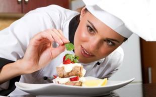 Zdrava priprava živil