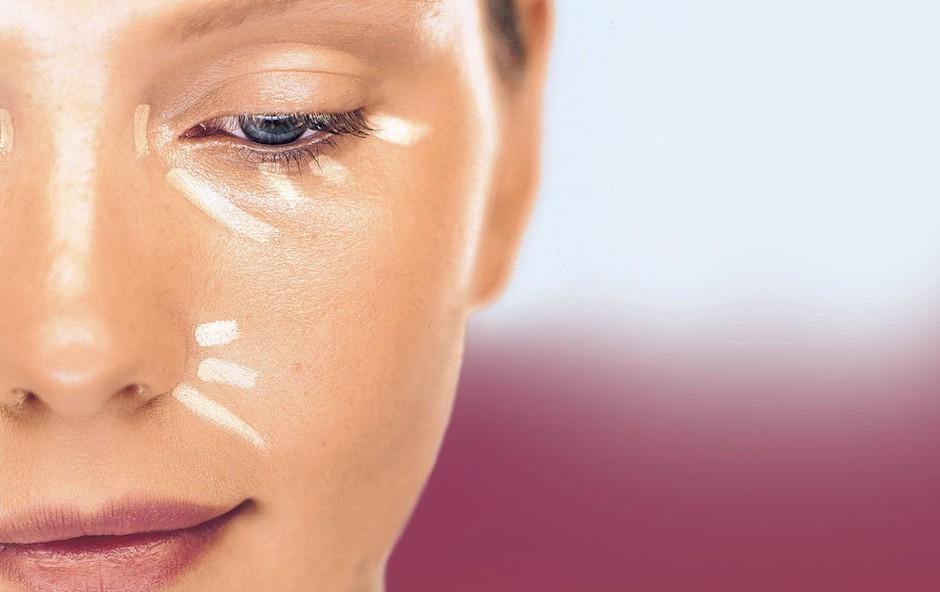 Nova ličila - nova pravila nanašanja  (foto: Shutterstock.com)