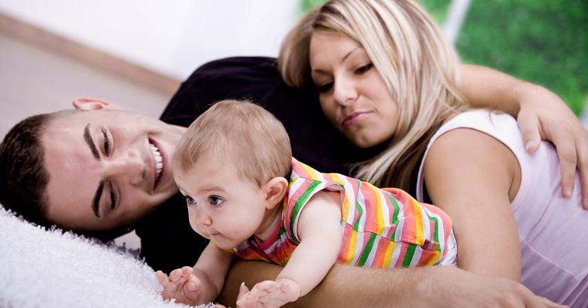 Vloge otrok v družini
