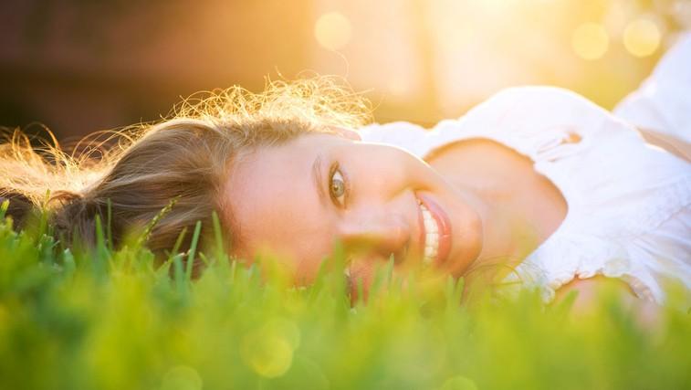 Smeh je pol zdravja (foto: Shutterstock.com)